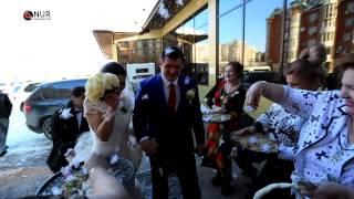 Цыганская свадьба // Михаил и Алла