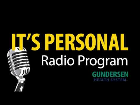 It's Personal Radio Program - December 2016