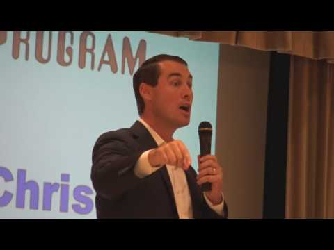 Chris King  Candidate for FL Governor