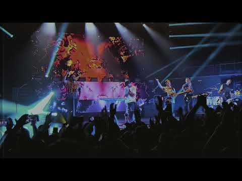 Drax Project - Catching Feelings (Live) feat. SIX60