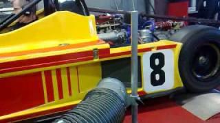 adr 3 cn1 dyno gear change check