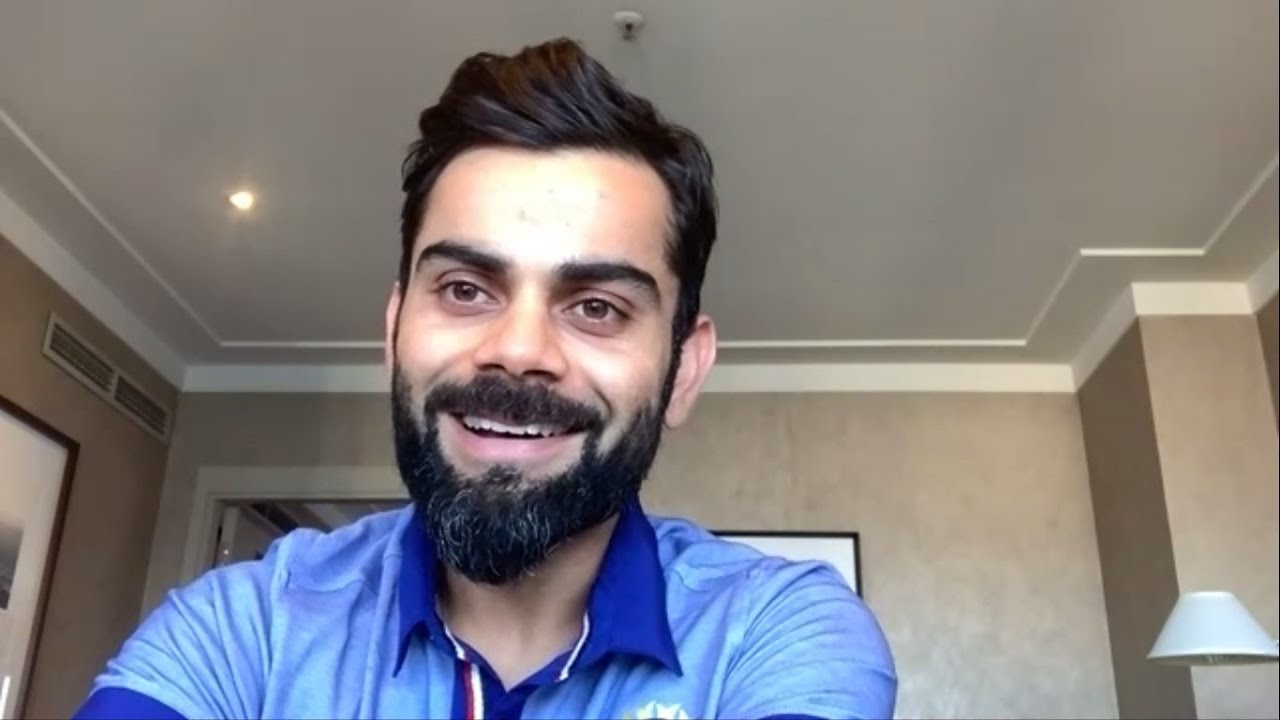 Australia v India: Virat Kohli Press Conference