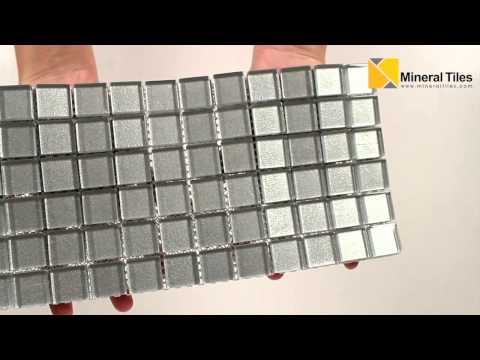 Glass Mosaic Tile Backsplash Silver 1x1 - 101CHIGLABR105<a href='/yt-w/4wwpp2_xQg8/glass-mosaic-tile-backsplash-silver-1x1-101chiglabr105.html' target='_blank' title='Play' onclick='reloadPage();'>   <span class='button' style='color: #fff'> Watch Video</a></span>