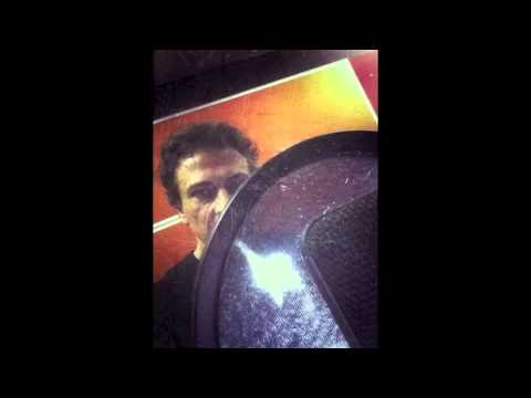 Giorgio Ginex - VOCE - audio showreel