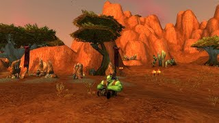 World of Warcraft Classic - Как оно там в классике?