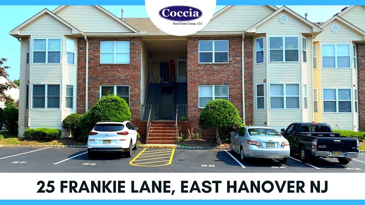 25 Frankie Lane | Homes for Sale East Hanover NJ | Morris County