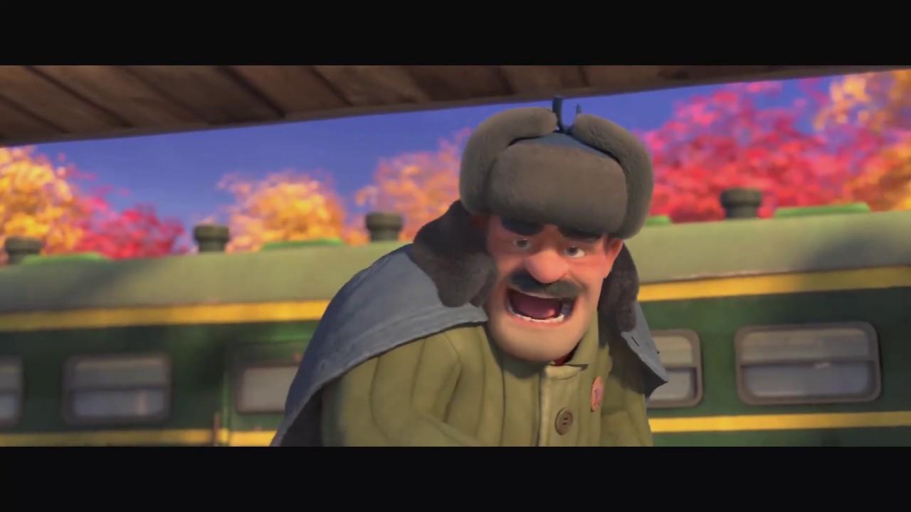 Download Boonie Bears: A Big Shrink |Trailer 1| Cartoon film for kids