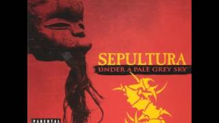 Sepultura - Under A Pale Grey Sky | Disc 2 [FULL ALBUM]