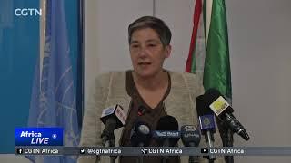 Sudan Humanitarian Crisis: U.N. decries inadequate funding received for aid