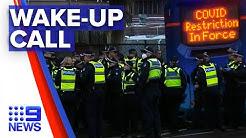 Coronavirus: Victoria lockdown is a government wake-up call   9 News Australia