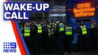 Coronavirus: Victoria lockdown is a government wake-up call