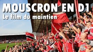 Courtrai-Mouscron : la folle journée du maintien