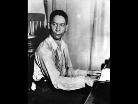Jelly Roll Morton - Fat Meat and Greens