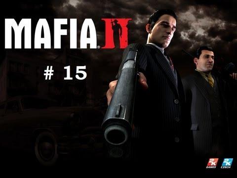 Прохождение Mafia 2 - Миссия 15: Финал