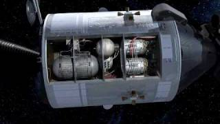 Broadcast Animation | Apollo 13: The Real Story | 212-789-9077