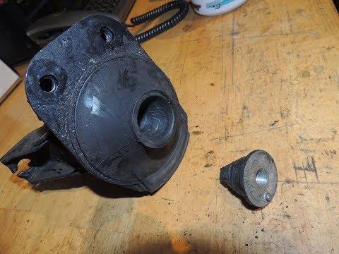 Honda Rough Engine Idle Shimmy and Shake SOLVED!