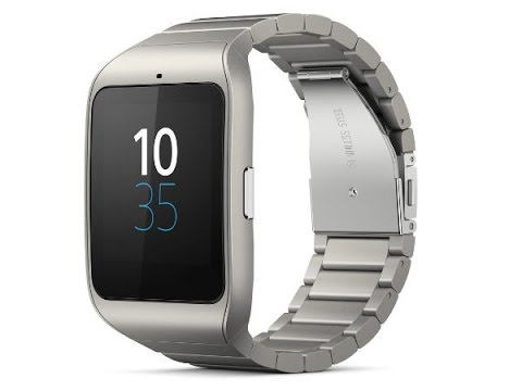 Sony Smartwatch 3 Slashed To $199 At Verizon $50 Off