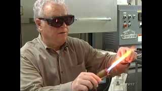 Scientific Glassblower