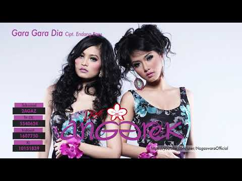 Duo Anggrek - Gara Gara Dia (Official Audio Video)