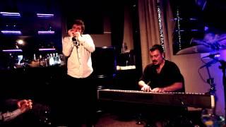 Antonio Serrano & Federico Lechner, Donna Lee -AC RECOLETOS live-