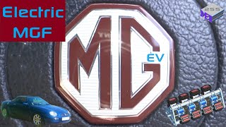 MGF EV Engine Failue Investigation and General Update