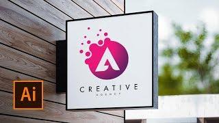 كيفية إنشاء تدرجات الألوان مع Adobe Illustrator | Adobe Creative Cloud