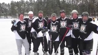 USA Hockey All Access: Stars and Stripes. 2016 Labatt Blue/USA Hockey Pond Hockey Nationals