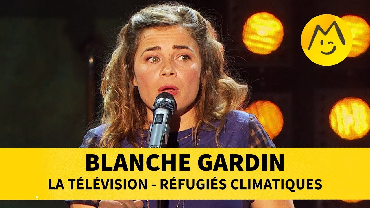 spectacle blanche gardin
