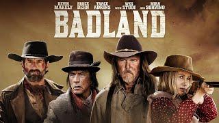 BADLAND TV Spot - Starring Bruce Dern, Trace Adkins, Wes Studi & Mira Sorvino