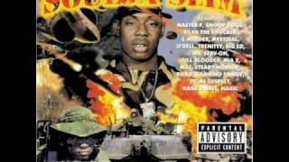 Soulja Slim - Street Life ft. Master P, Silkk the Shocker