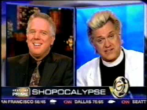 Rev Billy of the Church of Stop Shopping