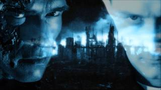 Terminator 2 OST - Sarah on the Run