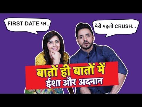 Ishq Subhan Allah Stars Adnan Khan & Eisha Singh बने LOVE GURU  Baaton Hi Baaton Mein  S01E06