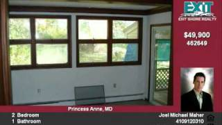 11997 Crisfield Ln Princess Anne MD Thumbnail