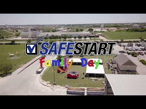 SafeStart Family Day