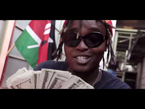 Na Iwake (Official Video) - Nellythegoon X Benzema