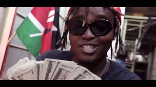 'Na iwake' is a famous Kenyan slang meaning light it up!. The song is inspired by the daily lifestyle of a Kenyan youtman. The song is a dancehall tune ...