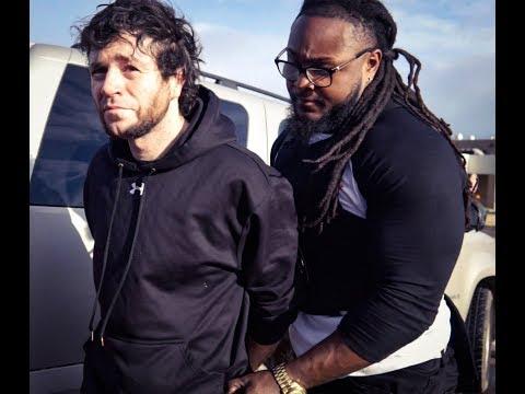 Ex Military On The Run | Ohio Arrest | Tony Sly | BountyTank