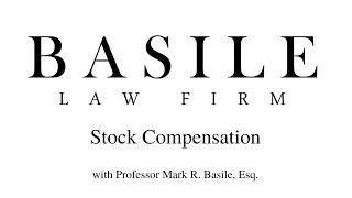 Stock Compensation