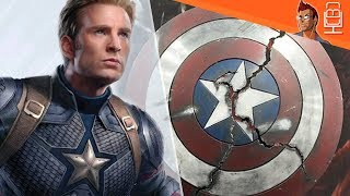 Chris Evans Tries to Clarify Leaving the MCU Farewell Post