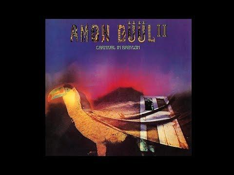 Amon Düül II - Skylight [HQ Audio] Carnival In Babylon (Bonus Track)