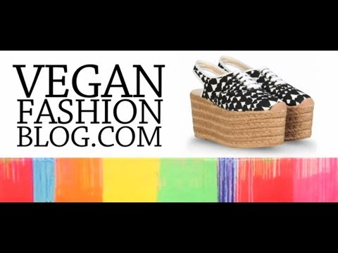 Vegan Fashion Blog - Ethical Sustainable Eco-friendly Lifestyle and Clothing
