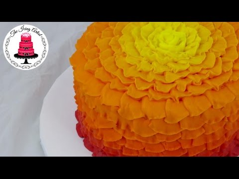 fall-inspired-buttercream-ruffle-cake---how-to-with-the-icing-artist
