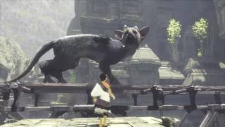 The Last Guardian - unexpected deaths