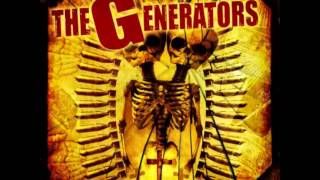 The Generators - In my oblivion