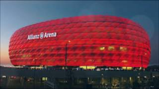 Top 10 Most Beautiful Football Stadium in the world