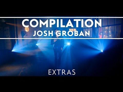 Josh Groban - Hollow Talk, Brave, & I Believe Compilation [Extras]