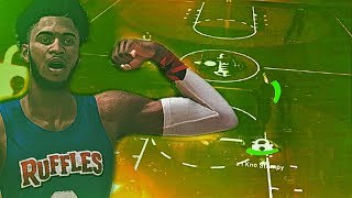 Full Court GREENS With The Best Custom Jumpshot On NBA 2K19! 100% Automatic GREENS After Patch 9!