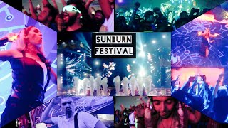 Shanti People at Sunburn Festival 2019 | Official Aftermovie