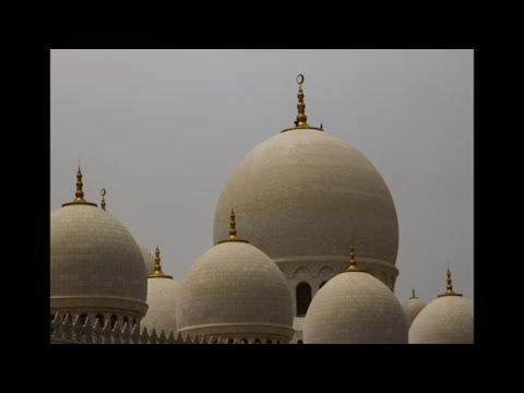 Emiratos Árabes de Abu Dhabi, Ajmán y Sharjah. Más allá del Espejismo II